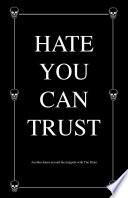 Hate You Can Trust: Another Dance Around The Maypole With The Klute : to former alaska governor sarah palin...