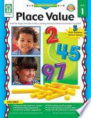 Place Value  Grades K   3