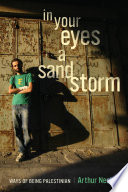 In Your Eyes a Sandstorm