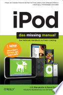 iPod  Das Missing Manual