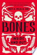 Bones  Inside and Out Book PDF