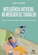 Inteligência Artificial no Mercado de Trabalho Book