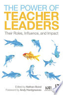 The Power of Teacher Leaders