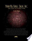 Fania All Stars  Salsa  Inc