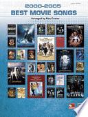 2000 2005 Best Movie Songs