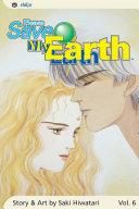 Please Save My Earth Kyoto Leaving Haruhiko To Fend