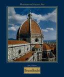 Filippo Brunelleschi 1377-1446