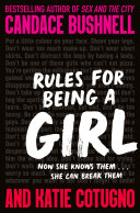 Rules for Being a Girl Book PDF