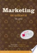 Marketing De Essentie 10e Edition