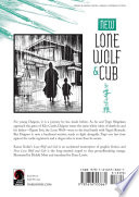 New Lone Wolf And Cub : lie dead on the field of their titanic...