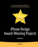 iPhone Design Award-Winning Projects Book