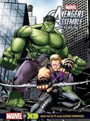 Marvel Universe All New Avengers Assemble