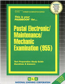 Postal Electronic Maintenance Mechanic Examination  955