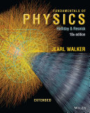 download ebook fundamentals of physics extended, 10th edition pdf epub