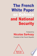 The French White Paper on Defence and National Security