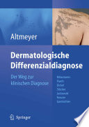 Dermatologische Differenzialdiagnose