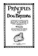 Principles of Dog Breeding