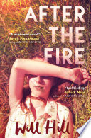 After The Fire Ya Book Prize 2018 Selected For The