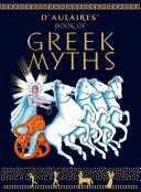 D'Aulaires Book Of Greek Myths : writer and artist i became...