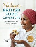 Book Nadiya s British Food Adventure