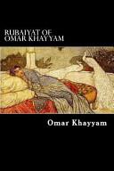 Rubaiyat of Omar Khayyam Book PDF