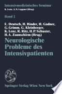 Neurologische Probleme des Intensivpatienten
