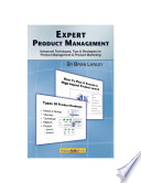 Expert Product Management
