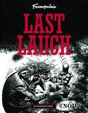 Franquin's Last Laugh