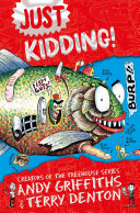 cover img of Just Kidding