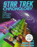 Star Trek Chronology