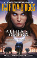 download ebook alpha and omega: cry wolf: volume one pdf epub