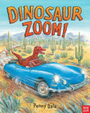 cover img of Dinosaur Zoom!