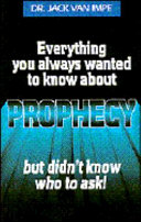 Everything You Always Wanted to Know about Prophesy Book PDF