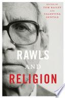 Rawls and Religion