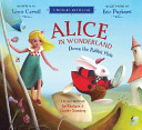 Ebook Alice in Wonderland: Down the Rabbit Hole Epub Lewis Carroll,Joe Rhatigan,Charles Nurnberg Apps Read Mobile