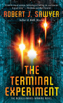Book The Terminal Experiment