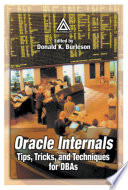 Oracle Internals