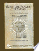 Scripture Frames And Framing