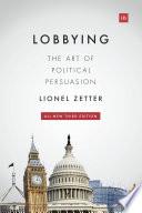 Lobbying 3e