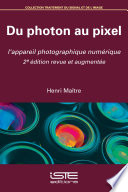 illustration du livre Du photon au pixel