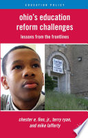 Ohio s Education Reform Challenges