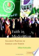 Faith in Moderation