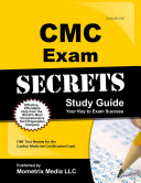 CMC Exam Secrets Study Guide