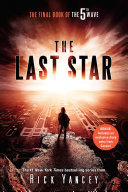 The Last Star : wave series. the enemy is other. the enemy...