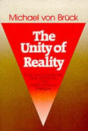 The Unity Of Reality