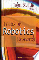 Focus on Robotics Research
