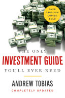 download ebook the only investment guide you\'ll ever need pdf epub