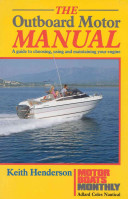 The Outboard Motor Manual