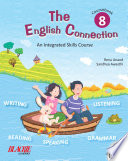 The English Connection Coursebook 8