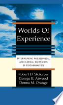 Worlds Of Experience